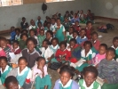 Malawi - ...60 children in my class