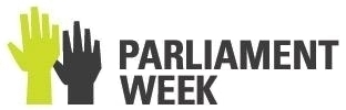 Parliament Week Logo